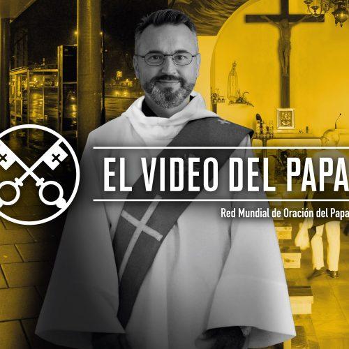 Los diáconos protagonizan el Video del Papa de mayo