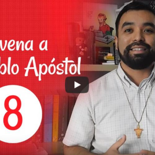 NOVENA A SAN PABLO APÓSTOL - PATRONO DE LA FAMILIA PAULINA (28 junio)