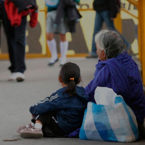 Comité Permanente del Episcopado chileno: ¡La dignidad de las personas siempre primero!