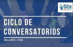 Mesa Bice Chile invita a ciclo de conversatorios