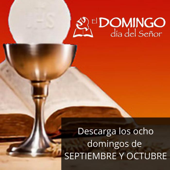 El Domingo Digital septiembre octubre 2020