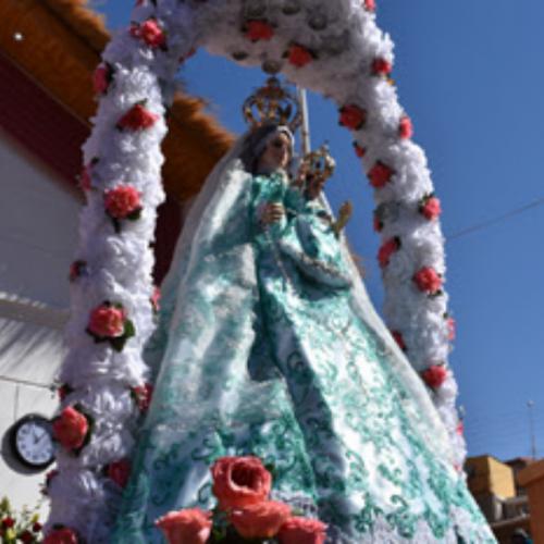 Fiesta Religiosa de Ayquina también se celebrará de forma virtual