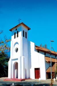 Parroquia San Antonio de Padua, Chépica