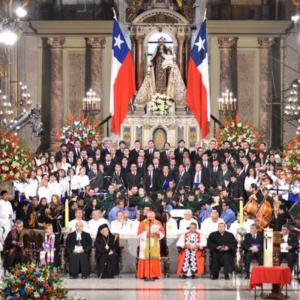 El Te Deum se adapta para ser celebrado en medio de unas Fiestas Patrias diferentes