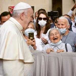 """""""Hermanos Todos"""" se llamará la nueva encíclica del Papa Francisco"""