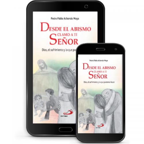 Desde el Abismo LIBRO DIGITAL SAN PABLO en PDF