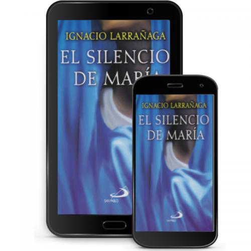 El silencio de María LIBRO DIGITAL SAN PABLO PDF