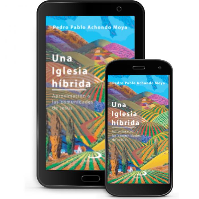 Una Iglesia híbrida LIBRO DIGITAL SAN PABLO en PDF