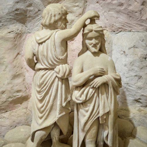 """CATEQUESIS DEL PAPA: """"Metamos esto en la cabeza y en el corazón: Jesús reza con nosotros"""""""