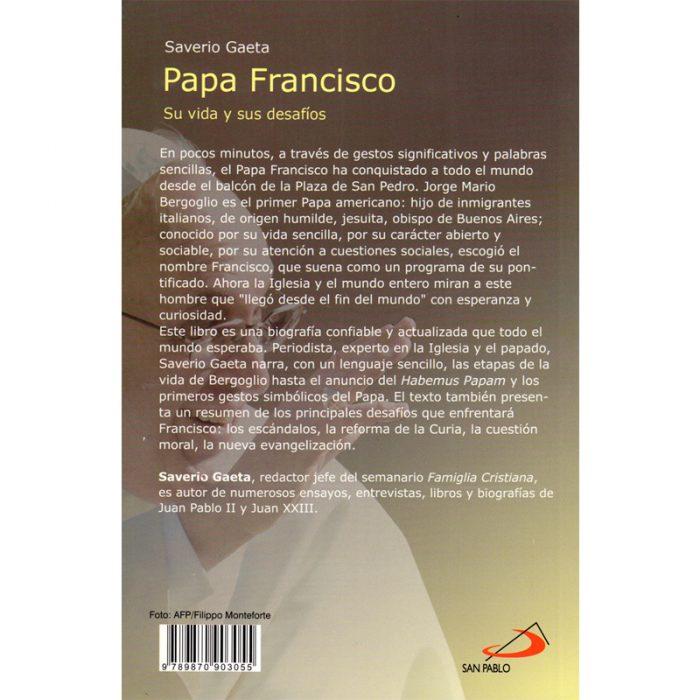 Papa Francisco, Su Vida y sus desafíos