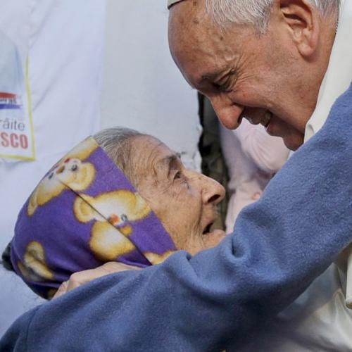 Mensaje del Papa Francisco: La cultura del cuidado como camino de paz