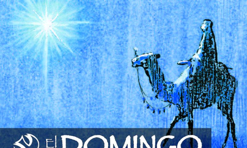 El Domingo, día del Señor: Epifanía del Señor