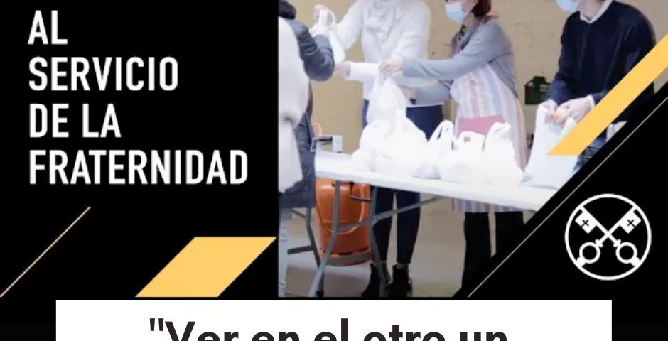 VIDEO DEL PAPA: Francisco abre el 2021 con un llamado a la fraternidad