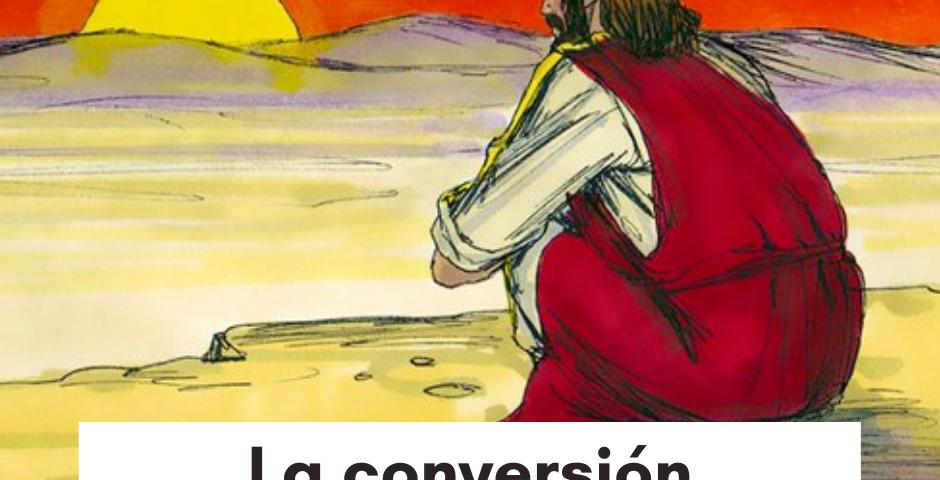 COMENTARIO DOMINICAL: La conversión se logra con Jesús