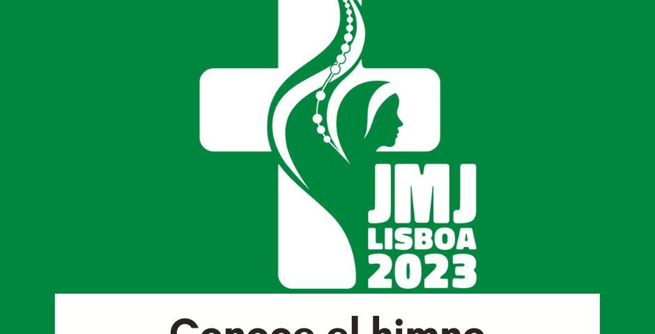 """""""Há Pressa no Ar"""": conoce el himno de la JMJ Lisboa 2023"""
