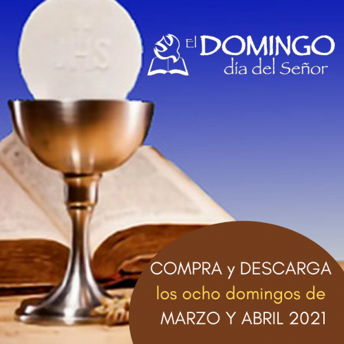 EL DOMINGO DIGITAL MARZO Y ABRIL 2021
