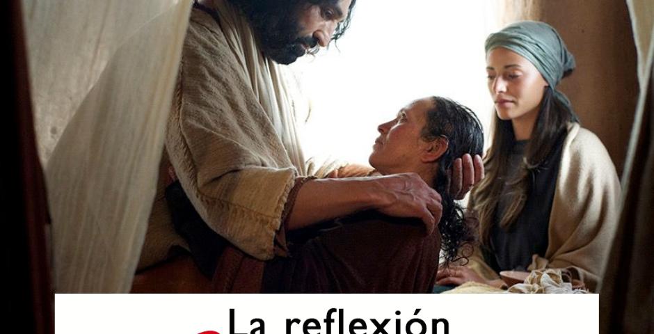 LA REFLEXIÓN DOMINICAL: Domingo 7 de febrero de 2021