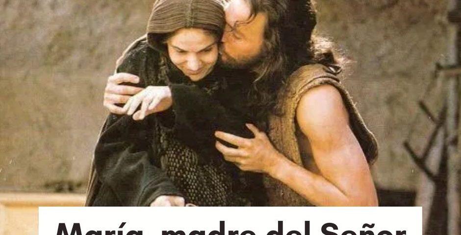 CATEQUESIS DEL PAPA: María, madre del Señor y primera discípula