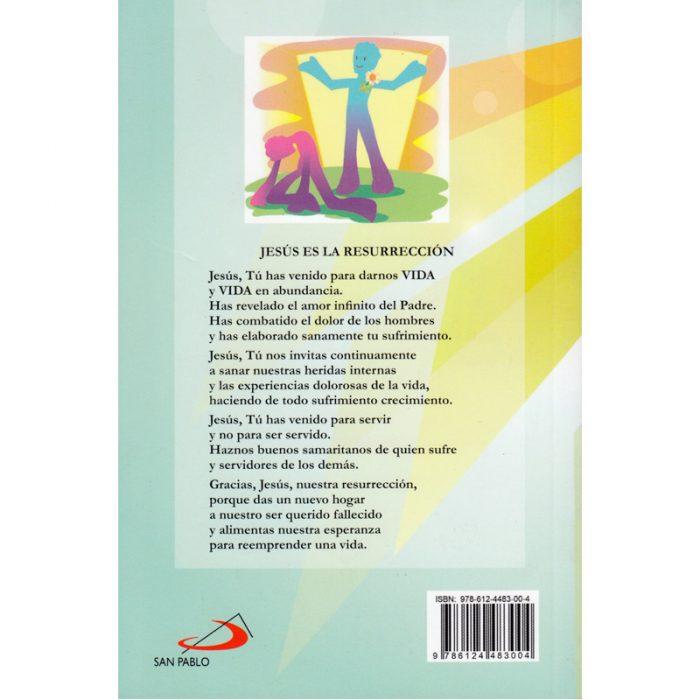 Resurrección, Grupo de Mutua Ayuda en el Duelo