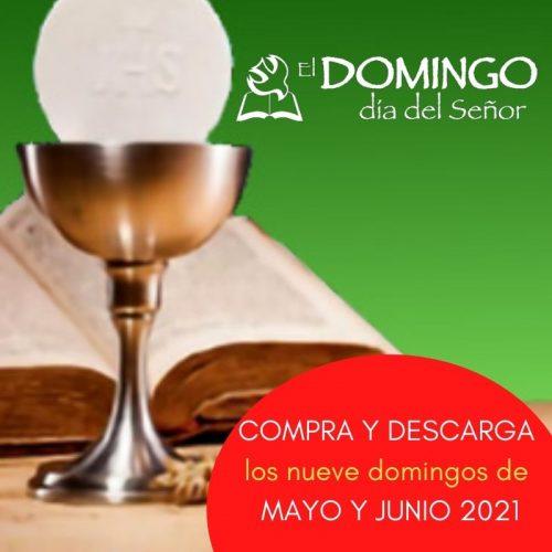 EL DOMINGO DIGITAL MAYO JUNIO 2021