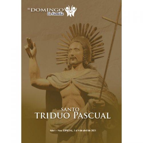 SANTO TRIDUO PASCUAL