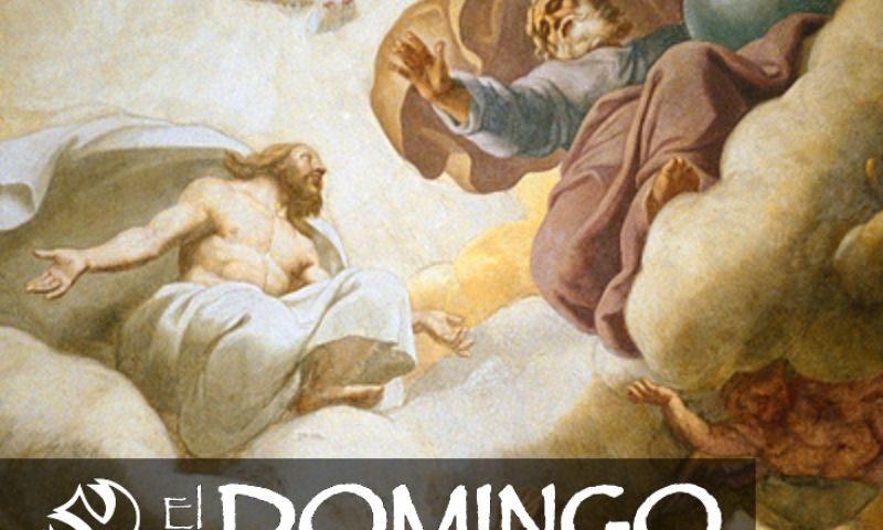 El Domingo, día del Señor: La Santísima Trinidad