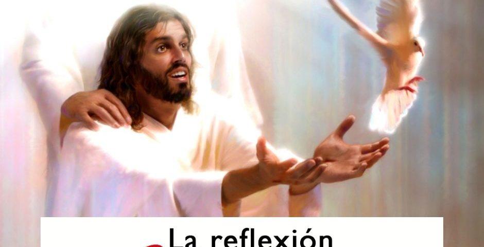 LA REFLEXIÓN DOMINICAL: La Santísima Trinidad (Domingo 30 de mayo de 2021)