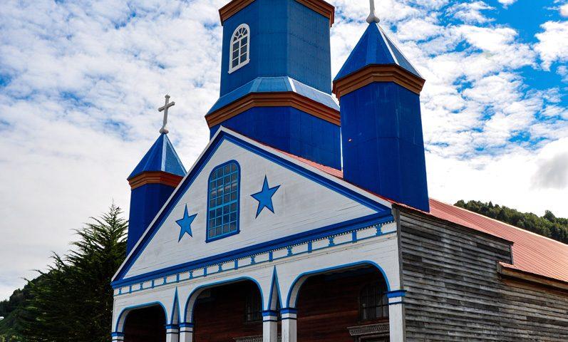 Iglesia Nuestra Señora del Patrocinio