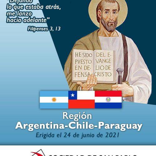 Nace la Región Argentina-Chile-Paraguay