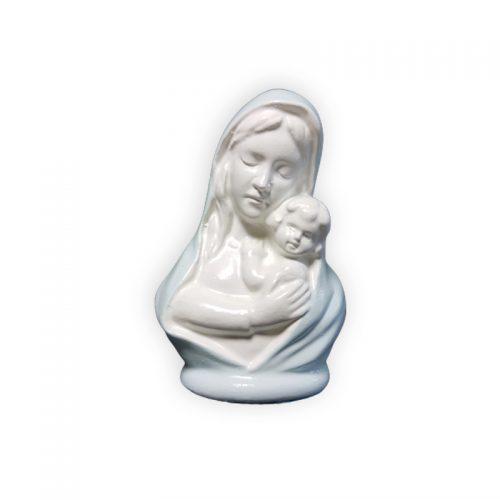 Busto Virgen
