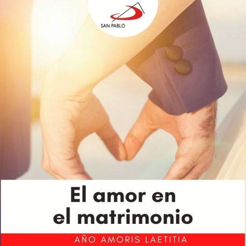 Cuarto VIDEO Año Amoris Laetitia: El amor en el matrimonio