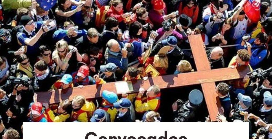 COMENTARIO DOMINICAL: Convocados por la misión cristiana