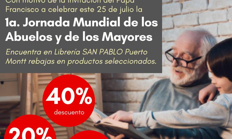 SAN PABLO PUERTO MONTT: Descuentos en productos seleccionados