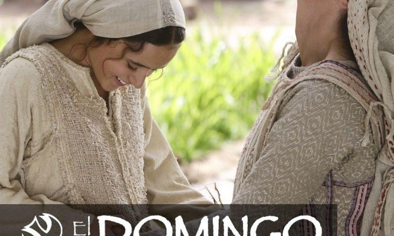 El Domingo, día del Señor: La Asunción de la Virgen María