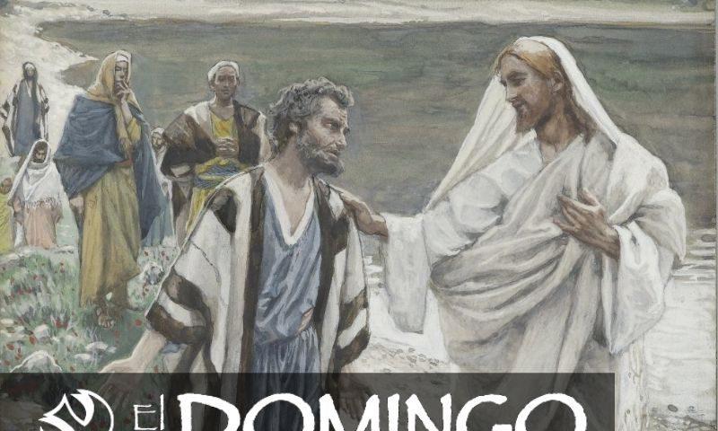 El Domingo, día del Señor: 24° durante el año (12 de septiembre de 2021)
