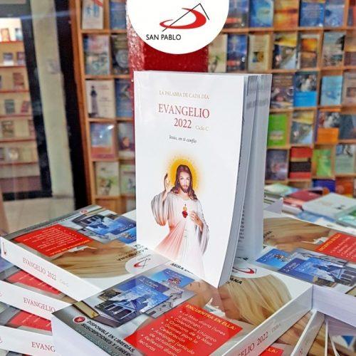 NOVEDAD: Evangelio Cotidiano 2022