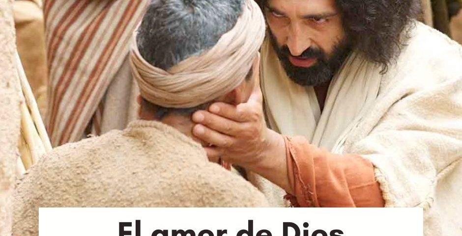 COMENTARIO DOMINICAL: El amor de Dios no excluye a nadie