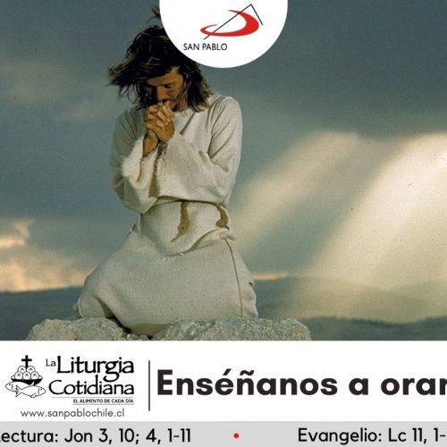 LITURGIA COTIDIANA 6 DE OCTUBRE: De la feria. Verde. San Bruno, p. (ML). Blanco.