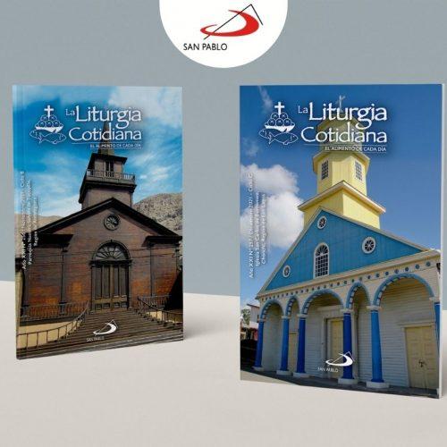 Completa tu año con la Liturgia Cotidiana de noviembre y diciembre